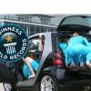 Студентські рекорди Гіннесса