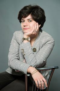 Марія Кладченкоредакційний директор